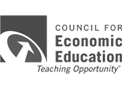 Council for Economic Education logo